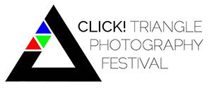 Click Photography Festival Logo